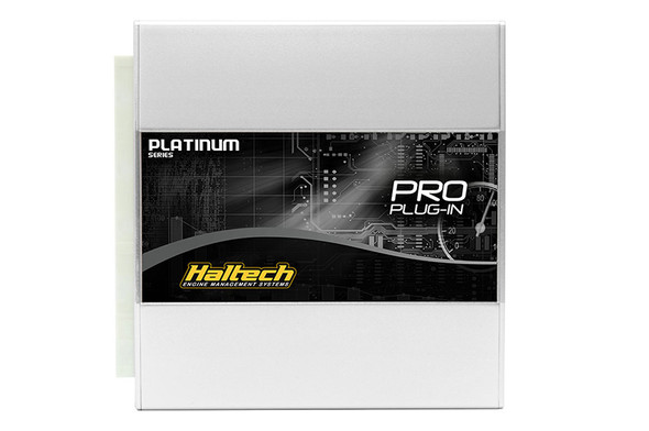 Haltech 01-05 Subaru GDB WRX (Manual Trans Only) Platinum PRO Direct Plug-In Kit