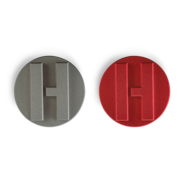 Mishimoto 05-16 Ford Mustang Hoonigan Oil FIller Cap - Red