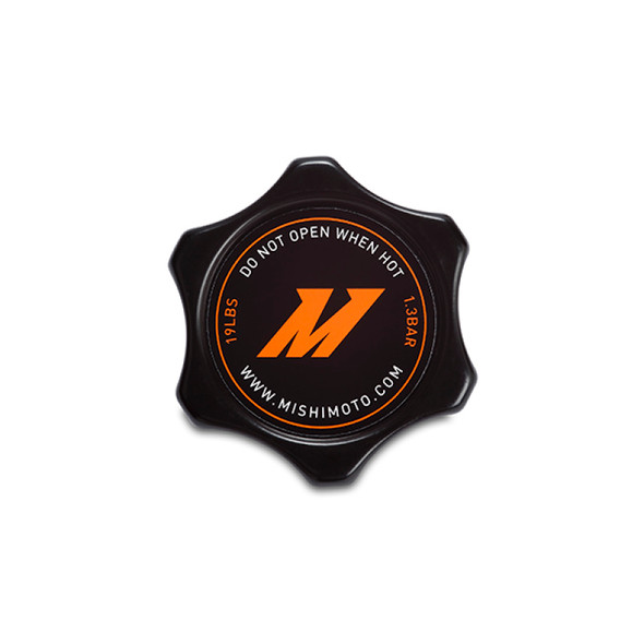 Mishimoto High Pressure 1.3 Bar Rated Radiator Cap Small
