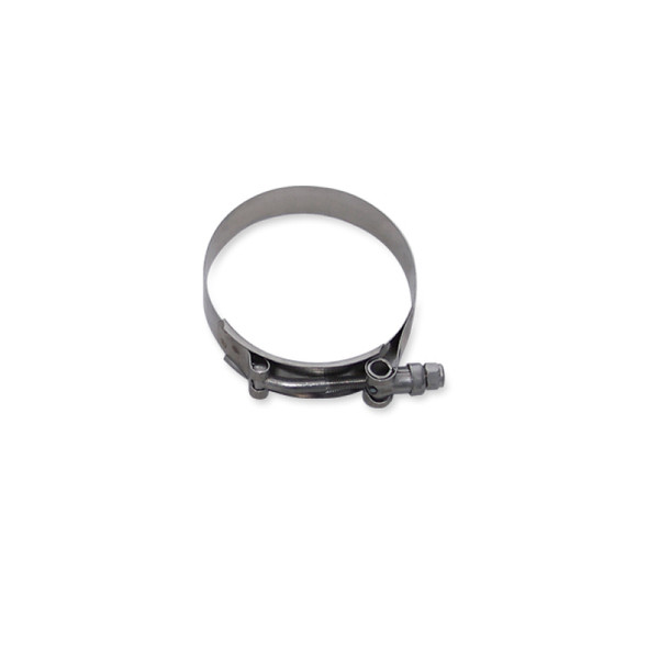 Mishimoto 1.5 Inch Stainless Steel T-Bolt Clamps
