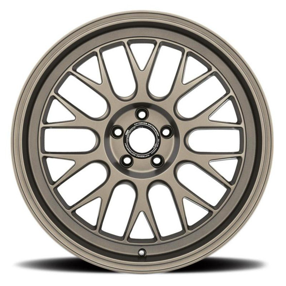 fifteen52 Holeshot RSR 19x9.5 5x120 45mm ET 64.1mm Center Bore Magnesium Grey Wheel