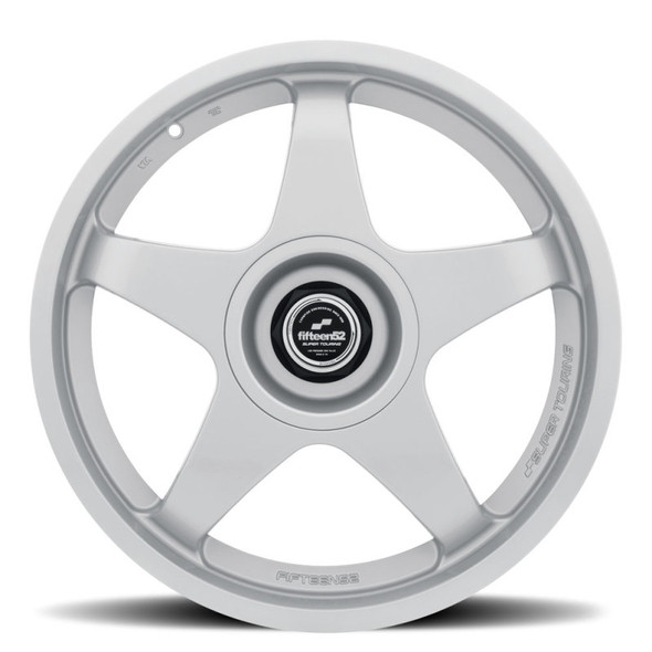 fifteen52 Chicane 19x8.5 5x100/5x112 35mm ET 73.1mm Center Bore Speed Silver Wheel