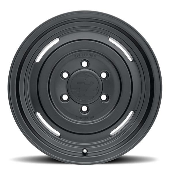 fifteen52 Analog HD 17x8.5 5x127 0mm ET 71.5mm Center Bore Asphalt Black Wheel