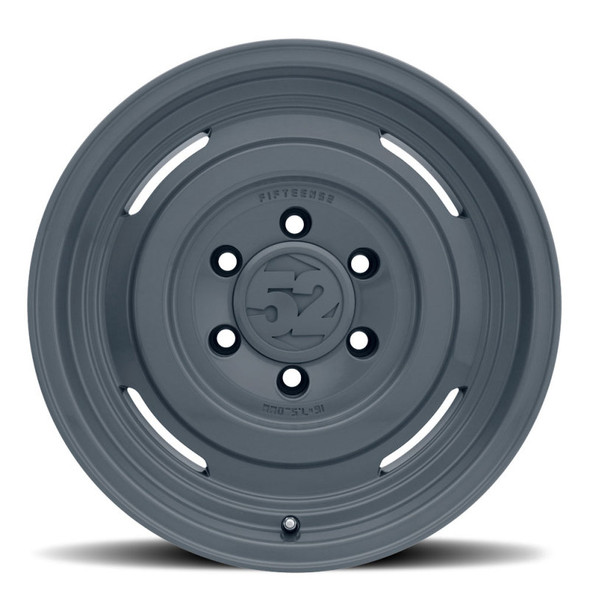 fifteen52 Analog HD 17x8.5 5x127 0mm ET 71.5mm Center Bore Slate Grey Wheel