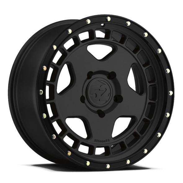 fifteen52 Turbomac HD 20x9 6x139.7 18mm ET 106.2mm Center Bore Asphalt Black Wheel