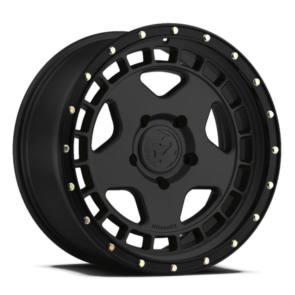 fifteen52 Turbomac HD 20x9 6x139.7 -12mm ET 78.1mm Center Bore Asphalt Black Wheel