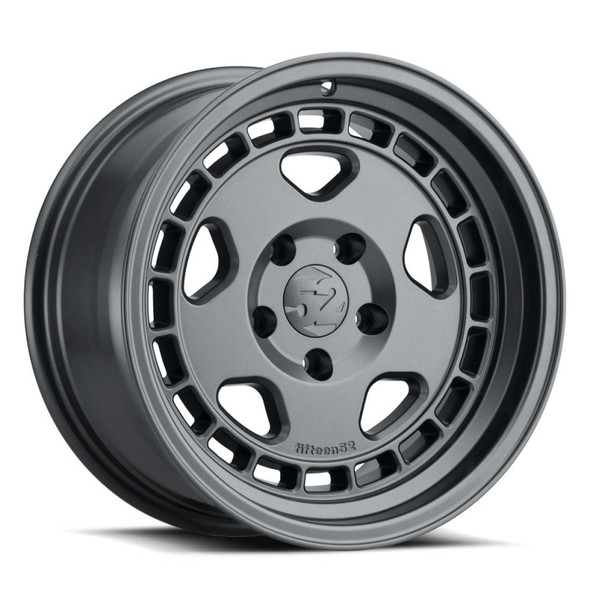 fifteen52 Turbomac HD 16x8 5x114.3 0mm ET 71.5mm Center Bore Carbon Grey Wheel