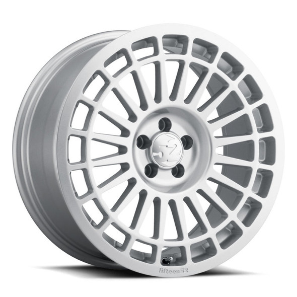 fifteen52 Integrale 18x8.5 5x108 42mm ET 63.4mm Center Bore Speed Silver Wheel