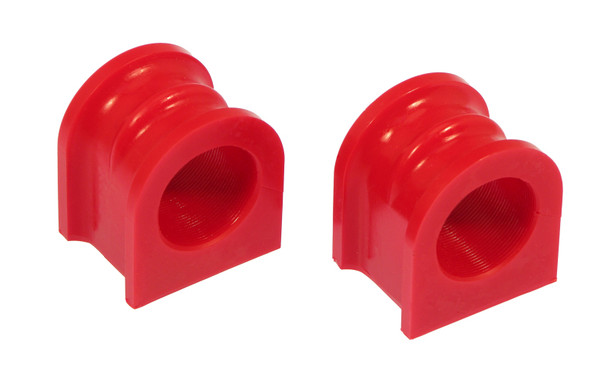 Prothane 05+ Ford Mustang Front Sway Bar Bushings - 34mm - Red