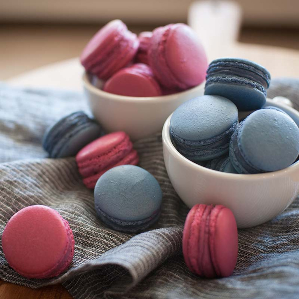 Baked Items | Macarons