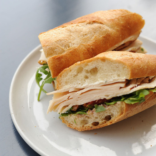 Executive Lunch | Sandwiches