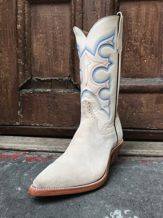 Rios Of Mercedes Dwight Yoakam At Space Cowboy Boots