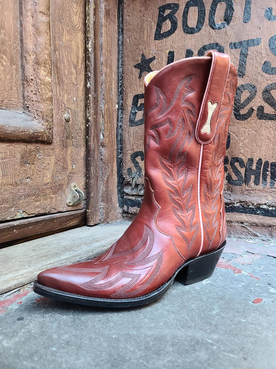 Liberty Boot Co. Lil Red Devil
