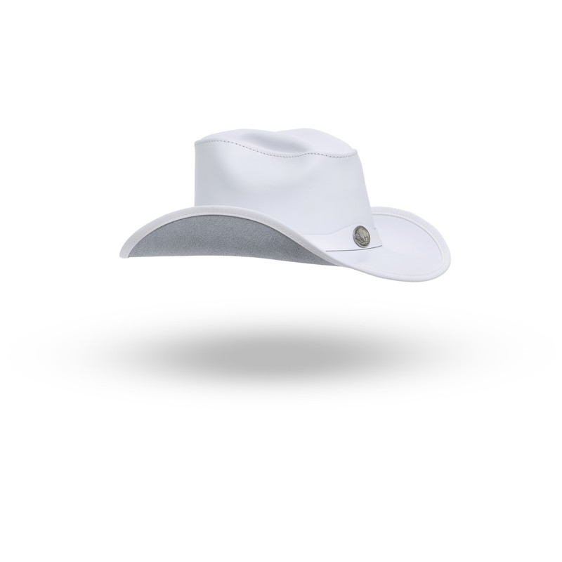 Wayz  Premium Leather Hat