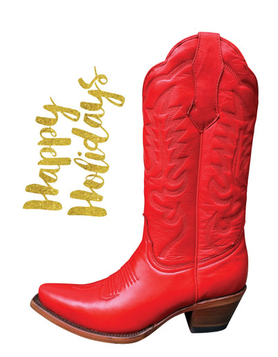 Naughty or Nice Western Gifts for the Holidays