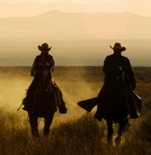 Concrete Cowboys & Cowgirls Escape New York this Summer for DUDE RANCH Destinations!
