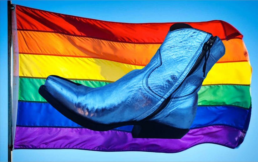 What to Wear at the Pride Parade - Cowboy Style!