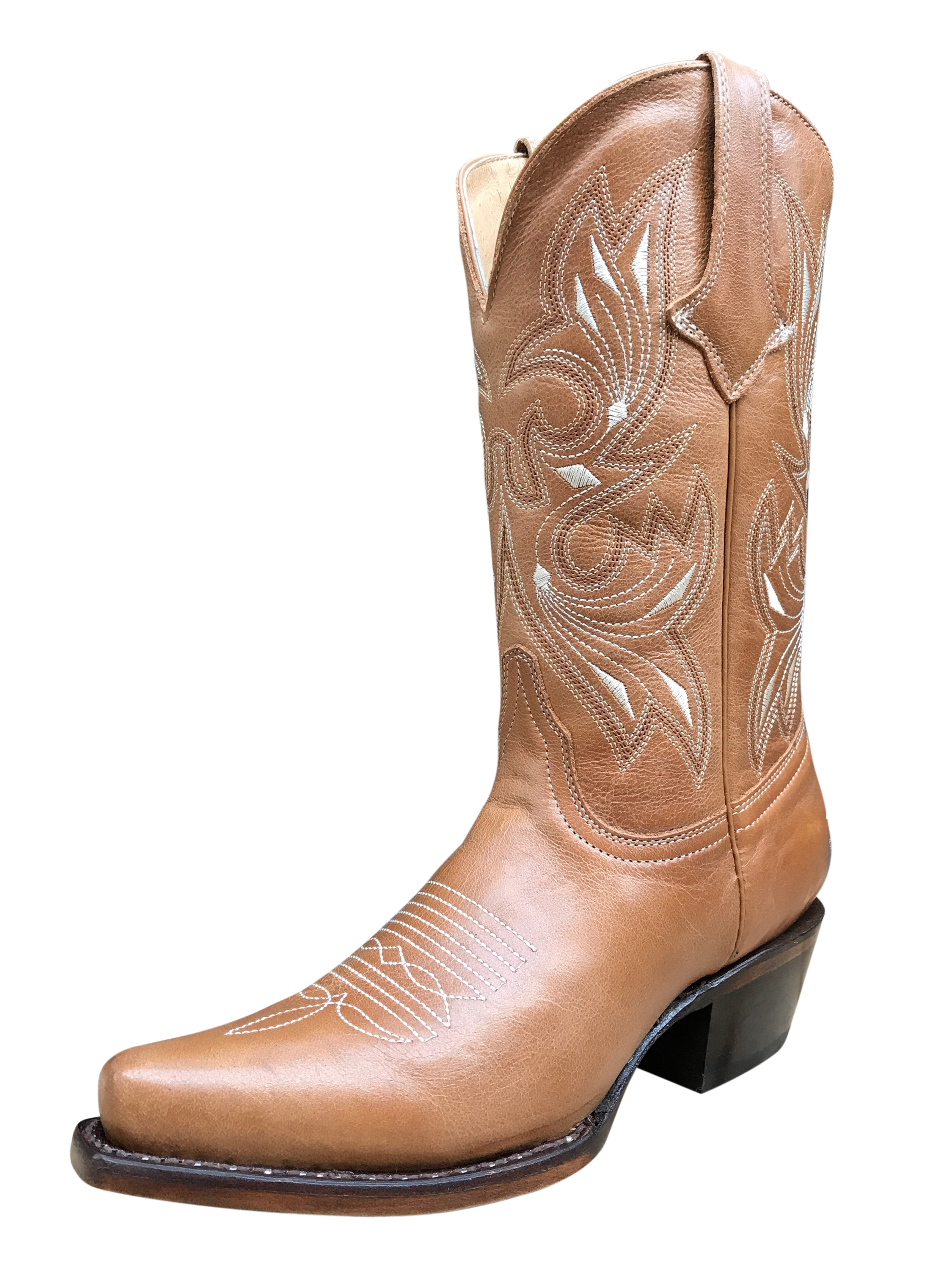 08fe1db2084 Cowboy Boots are in Fashion Fall 2017. Here is our basic black and ...