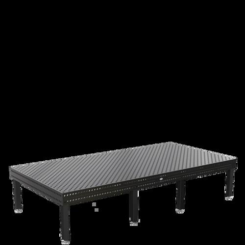 Siegmund 4000 mm x 2000 mm Welding Table
