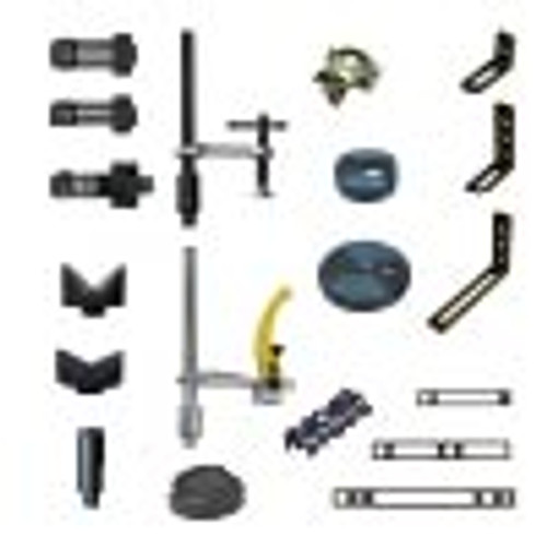 BuildPro TMK520 Fixturing Kit