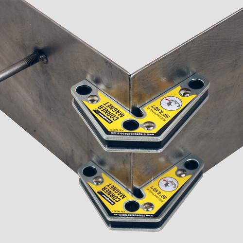 StrongHand MST327 Corner Magnets