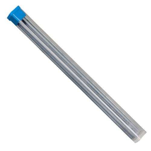 Silver Streak Metal Marker Refills-Pack of 6