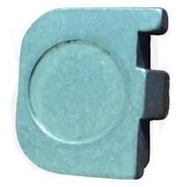 Glock 42 & 43 Titanium Slide Cover Plates
