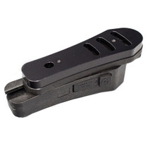 Vertical Tactical Adjustable Stock pad
