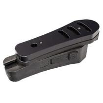 Vertical Tactical Adjustable Stock pad