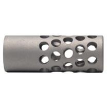 TPI Titanium Full Port Muzzle Brake (Titanium)
