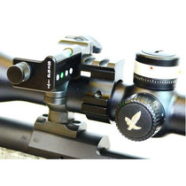 Long Range Arms Adjustable Level Mount