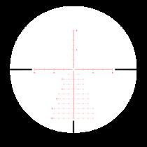 Athlon Helos BTR Gen II Scope Selection