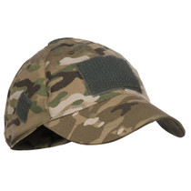 Base Cap Multicam