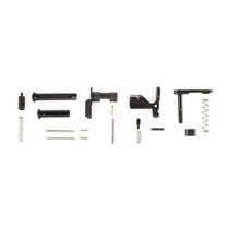 AERO Precision AR15 Lower Parts Kit, Minus FCG/Trigger Guard/Pistol Grip