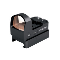 Athlon Midas Open Red Dot Sight Midas TSR1