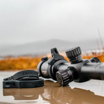 Polymer Throw Levers for Athlon Optics