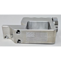 Area 419 Billet Autothrow Housing for Auto Trickler