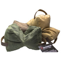 Armageddon Gear Waxed Canvas Optimized Game Changer