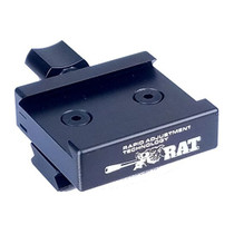 MPA RAT Picatinny Rail Adaptor