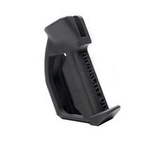 """""""Emperor Grip"""" Precision Rifle Grip Black"""