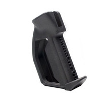 """Emperor Grip"" Precision Rifle Grip Black"