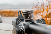 Nikon Polymer Throw Lever