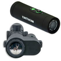Tactacam Long Range Shooter Package
