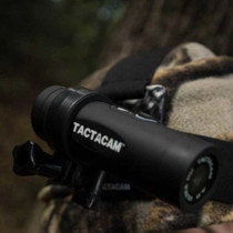 Tactacam Head Mount