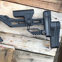 Vertical Tactical Adjustable Buttstock for the Ruger Precision Rimfire - V-TAB-RR