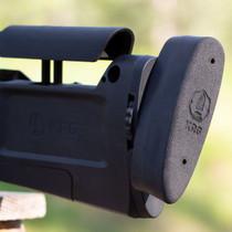 KRG Tool-Less Buttpad Height Mechanism