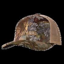 Kings Camo Snapback Hat in Desert Shadow