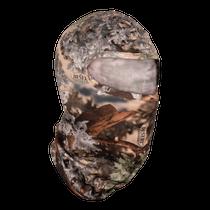 Kings Poly Hood Mask in Desert Shadow