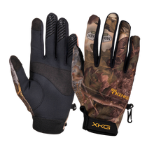 XKG Mid-Weight Gloves in Mountain Shadow