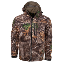 Wind-Defender Pro Fleece Jacket in Realtree Edge